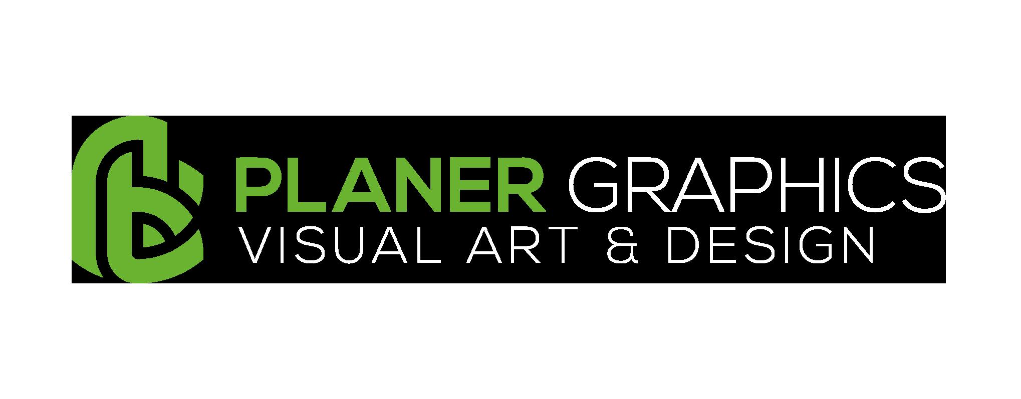 Planer Graphics   Visual Art & Design